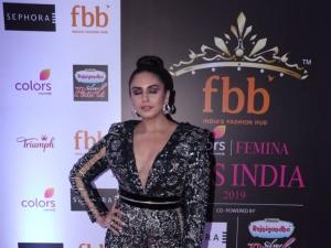 FBB Femina Miss India 2019
