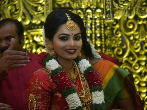 Vishnupriya Wedding Photos