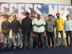 Gurkha Movie Success Meet