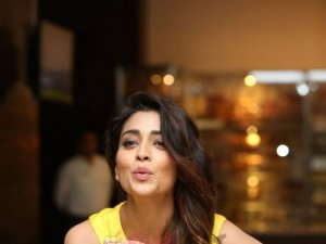 Celebs At SIIMA 2019 Press Meet