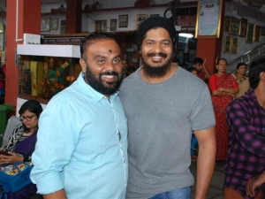 Badava Rascal Movie Pooja