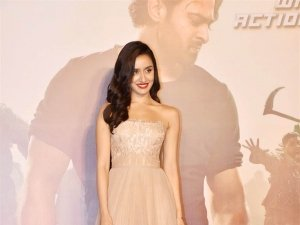 Saaho Trailer Launch