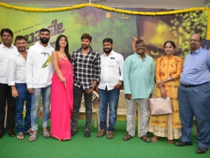 Ombattane Dikku movie Pooja And Press Meet