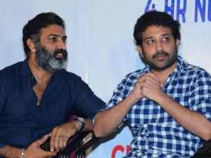 TollYwood Star Night at America (USA) Press Meet