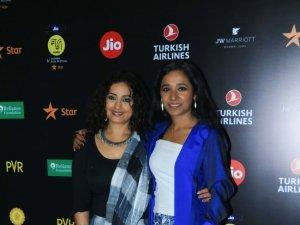 Celebs At Jio MAMI 21st Mumbai Film Festival