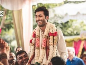 Actor Rishi Marriage Photos