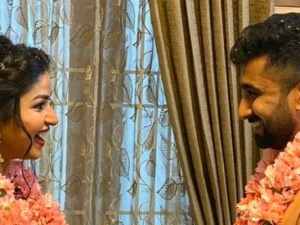 Nithya Ram and Gowtham Marriage Photos