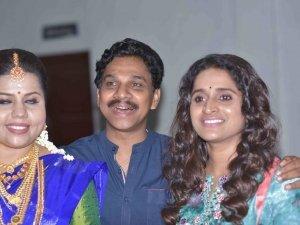 Malayalam Actress Sneha Second Marriage