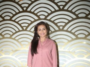Rani Mukherjee Watches Mardaani 2 With Female Cops
