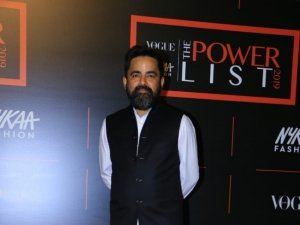Vogue x Nykaa Fashion Power List 2019