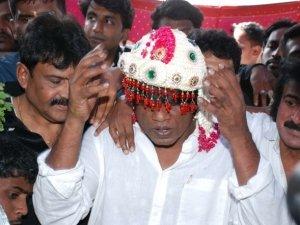 Duniya Vijay Birthday Celebration