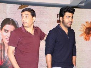 Jaanu Movie Trailer Launch