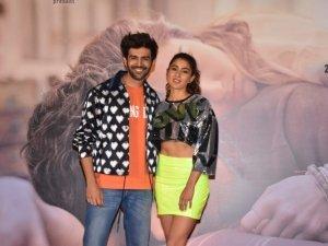 Love Aaj Kal Trailer Launch