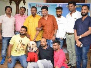 Nanu Mattu Gunda Press Meet