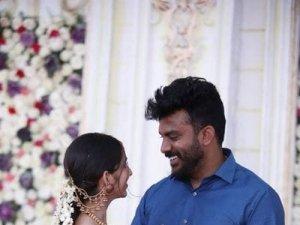 Chandan Shetty and Niveditha Gowda Wedding