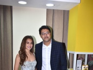 Kriti Kharbanda at Launch of Australian Store