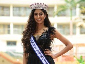 Miss Diva 2020