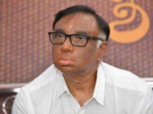 Shiva Rajkumar Upcoming Movie RDX Muhurtha And Press Meet