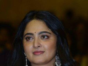 Anushka 15 Years Film Journey Celebrations