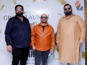 Teaser Launch of Music Video 'Bholenath'