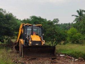 SP Balasubramanya Final Journey