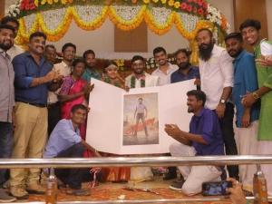 Remo And Sultan Movie Director BaKkiyaraj Kannan Wedding Photos