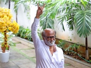 Rajinikanth To Launch Political Party