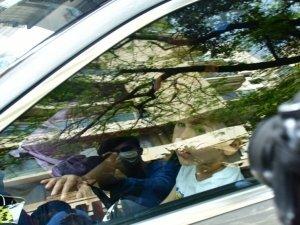 Kareena Kapoor, Saif Ali Khan and Taimur Brings Baby Son Home