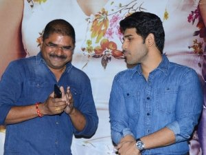 Love Life Pakodi Movie Trailer launch