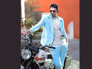 Exclusive Photo of Rebel star Prabhas From The Movie Radheshyam