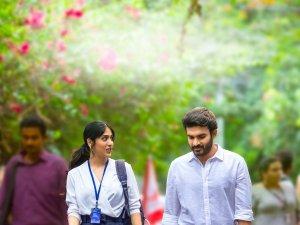 "Kiran Abbavaram's ""Sammathame"" First Glimpse Out"