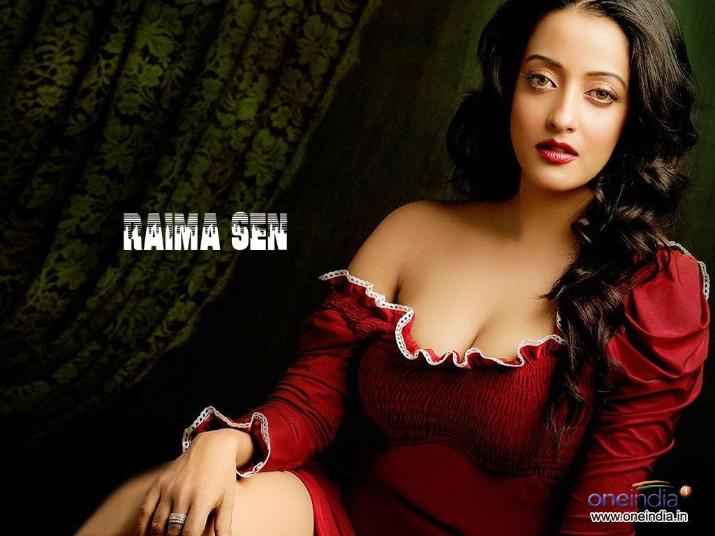 Raima Sen
