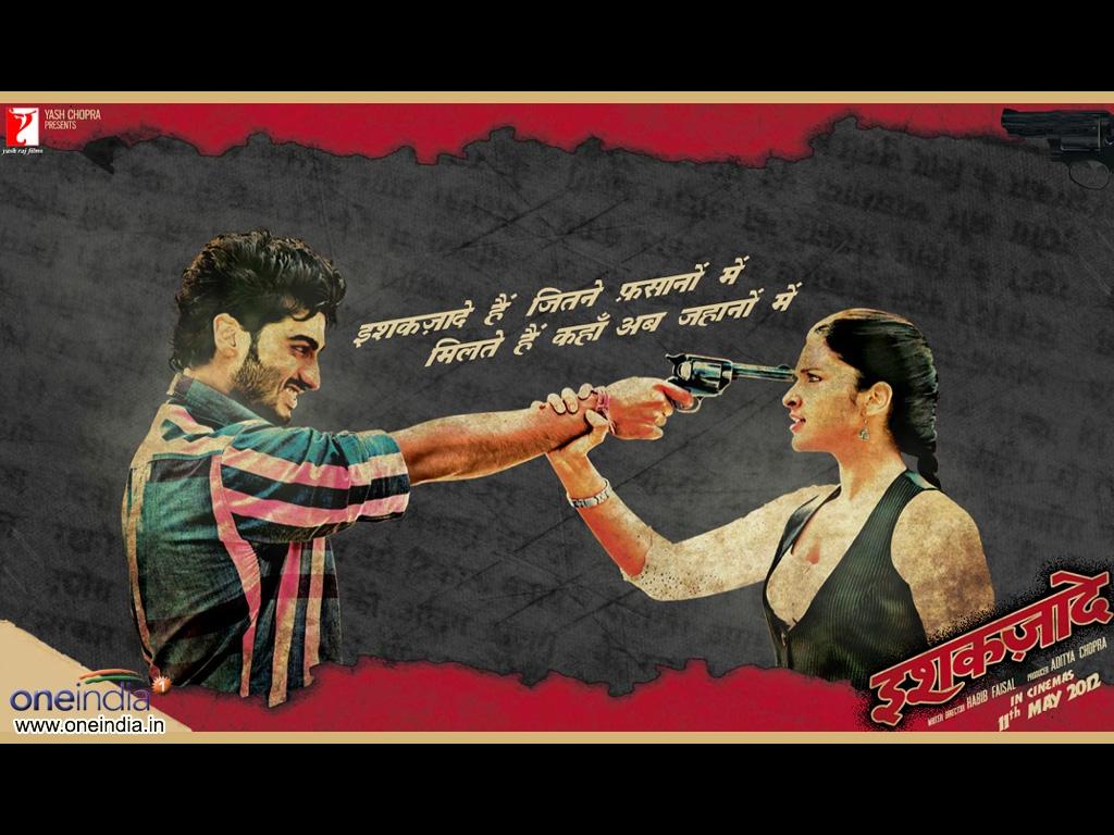 Ishaqzaade Story, Ishaqzaade Hindi Movie Story, Preview