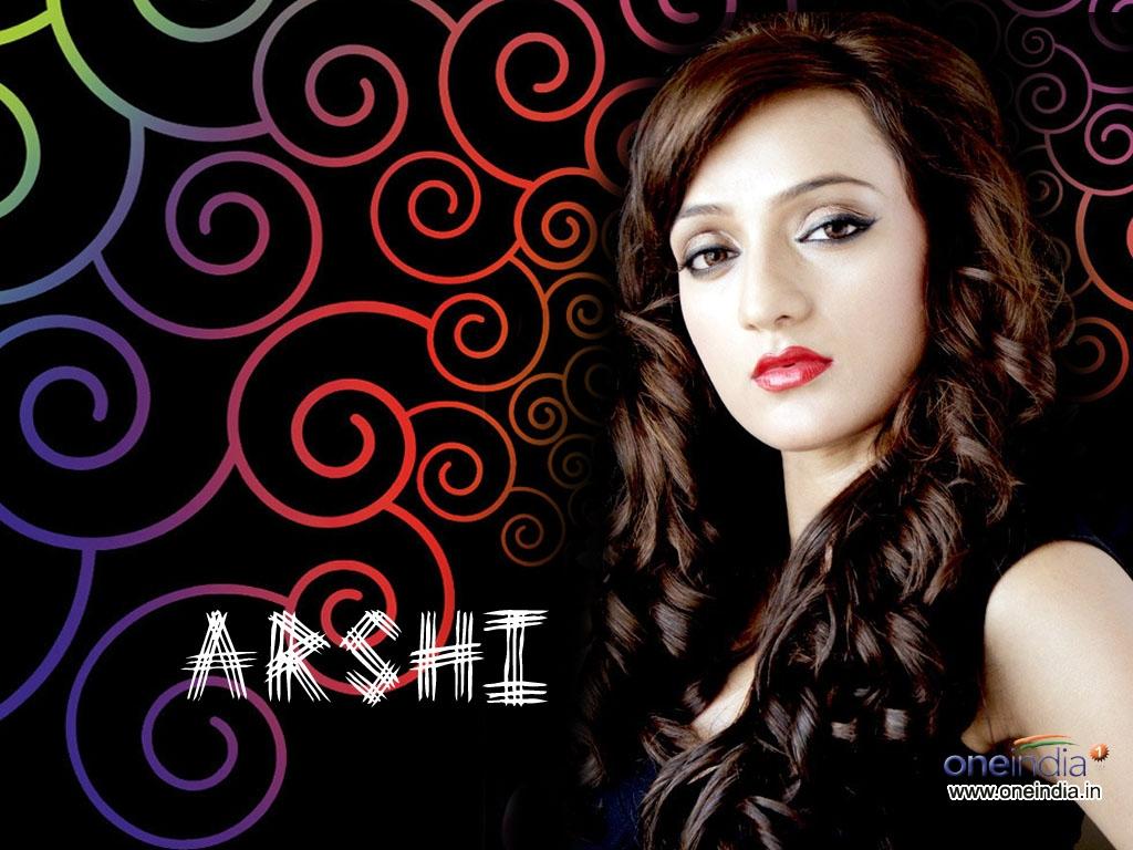 Arshi