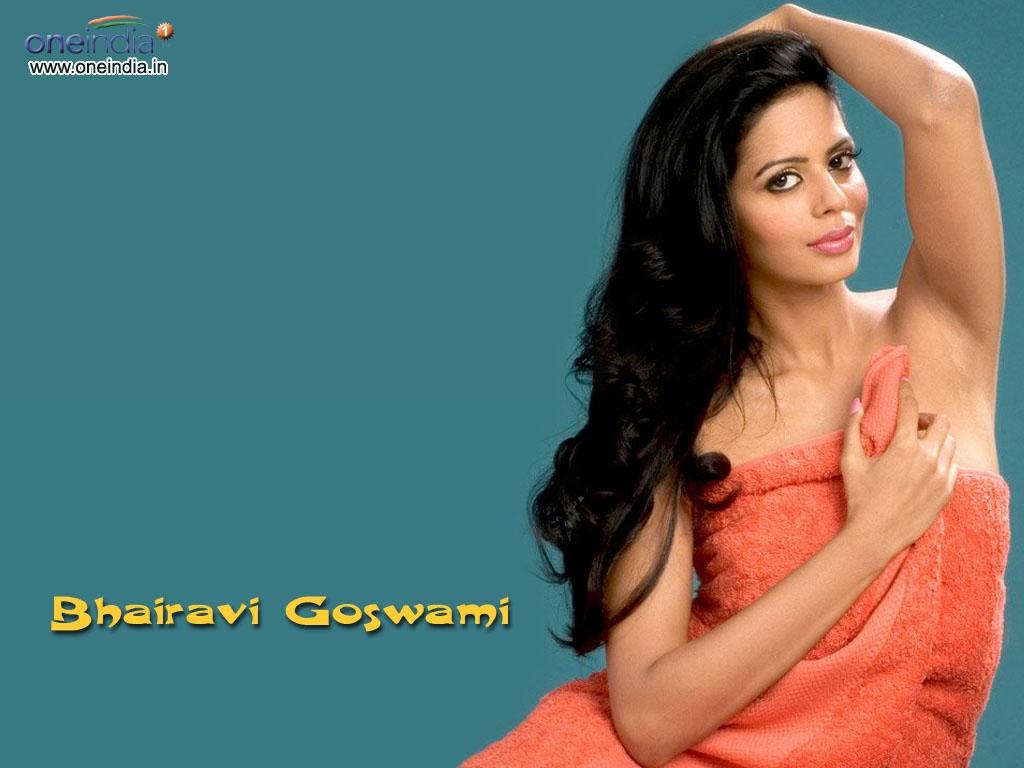 Bhairavi Goswami