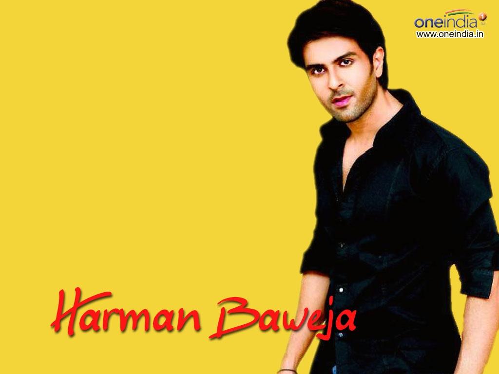 Harman Baweja