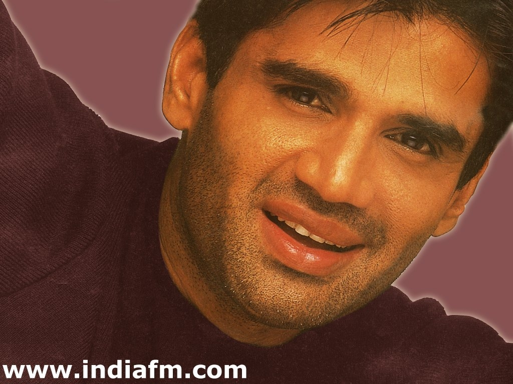 Sunil Shetty HD Wallpapers