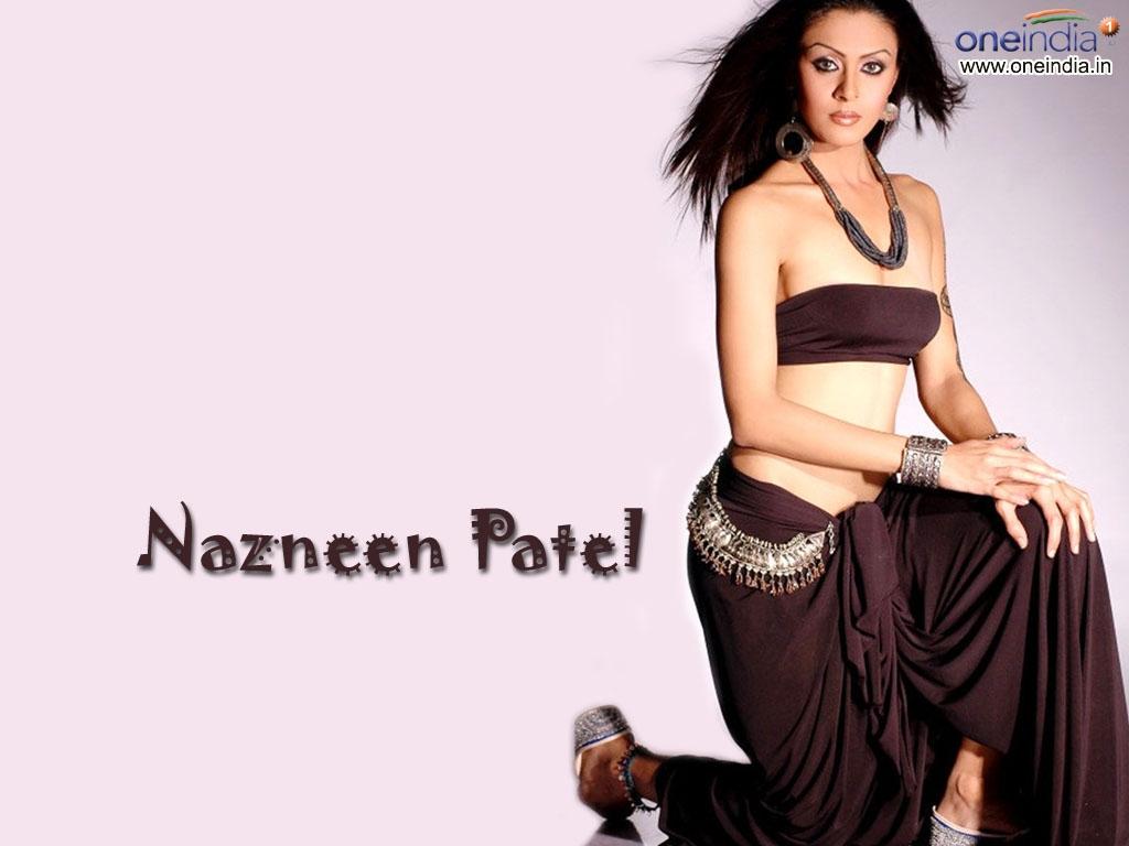Nazneen Patel