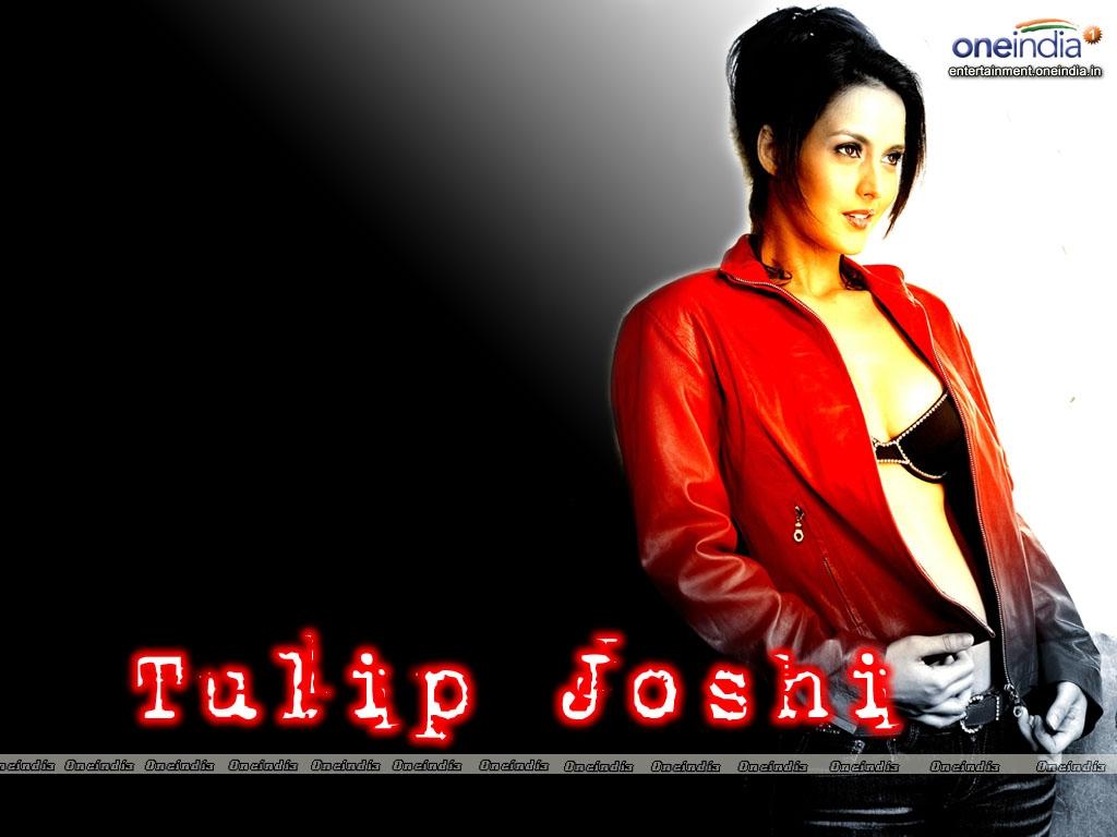 Tulip Joshi