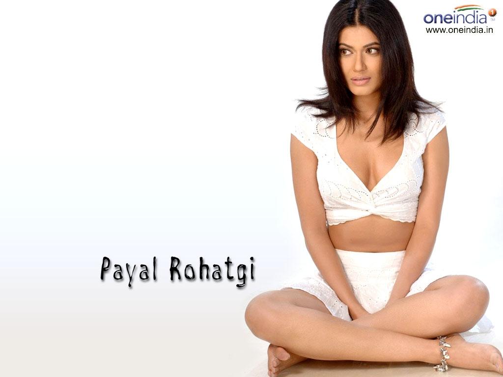 Payal Rohatgi