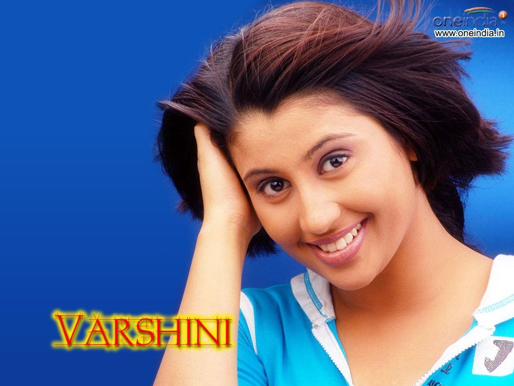 Varshini