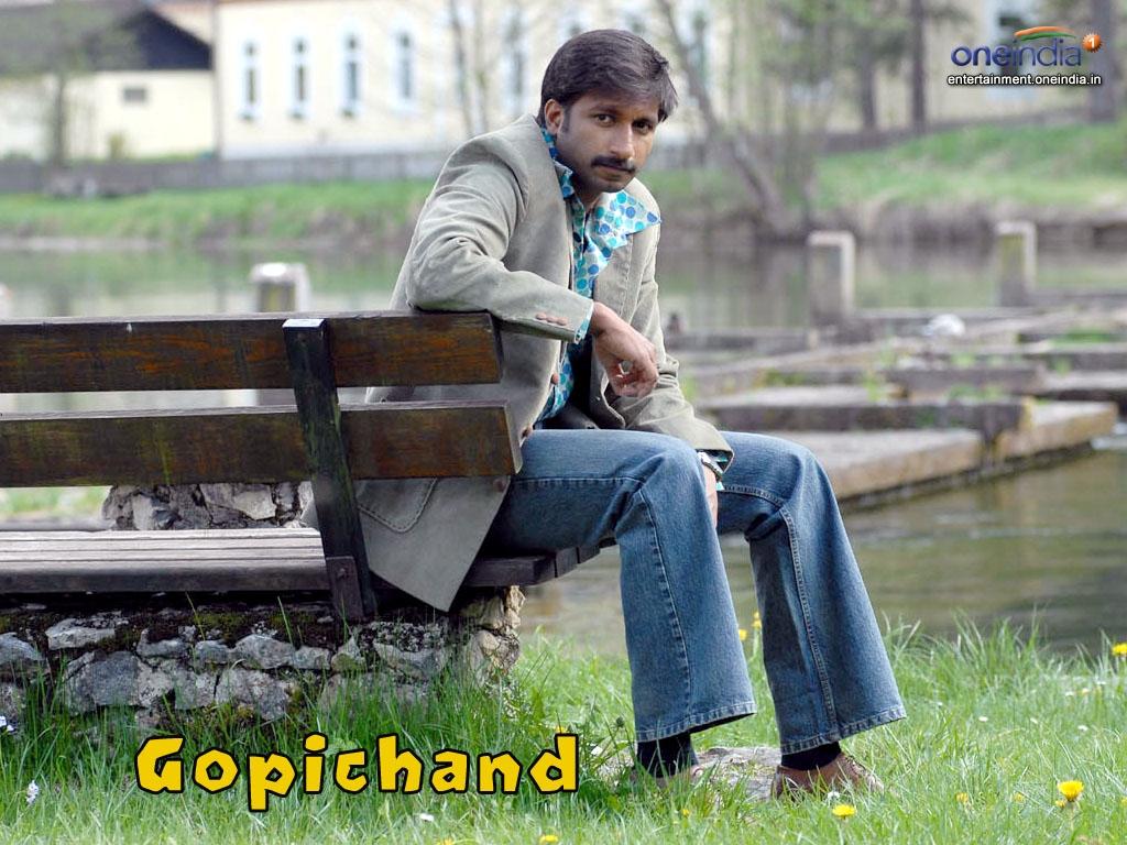 Gopichand