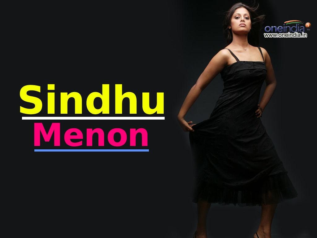 Sindhu Menon