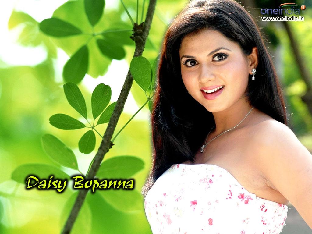 Daisy Bopanna