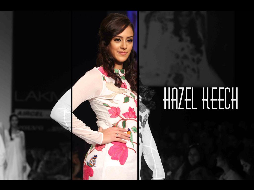 Hazel Keech