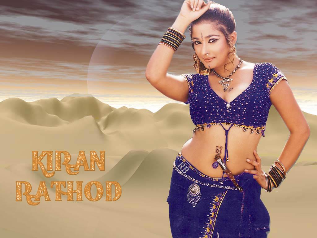 Kiran Rathod