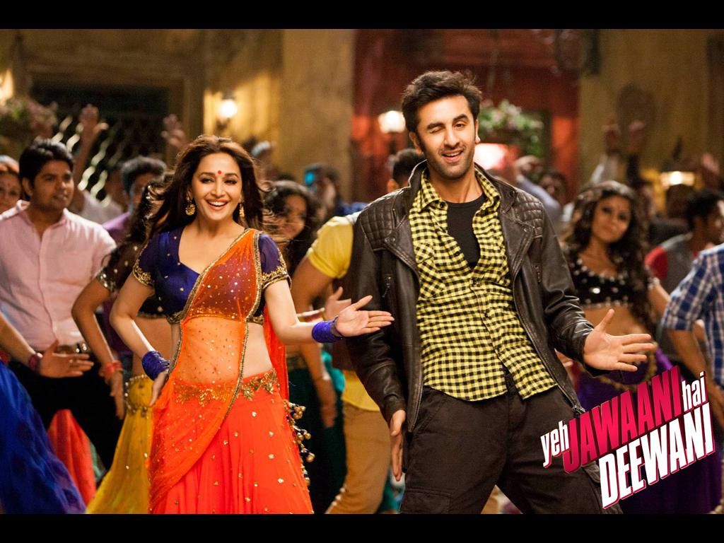 Yeh Jawaani Hai Deewani Movie HD Wallpapers | Yeh Jawaani ...