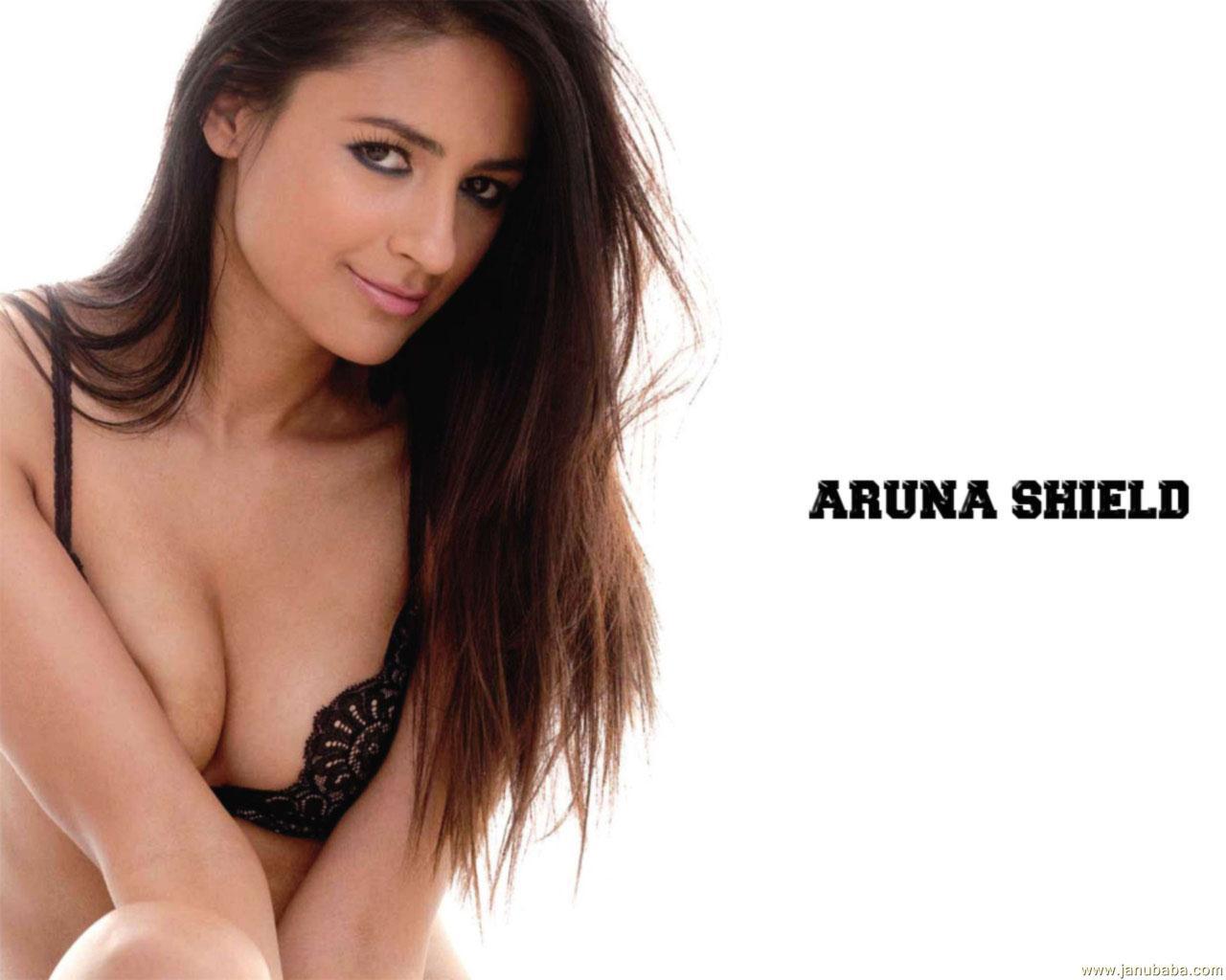 Aruna Shields