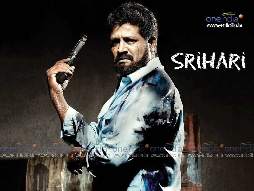 Srihari Wallpaper