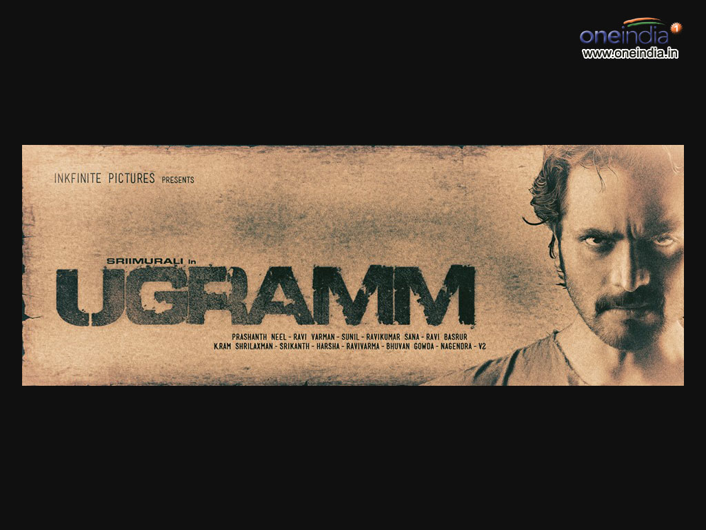 Ugramm Wallpaper